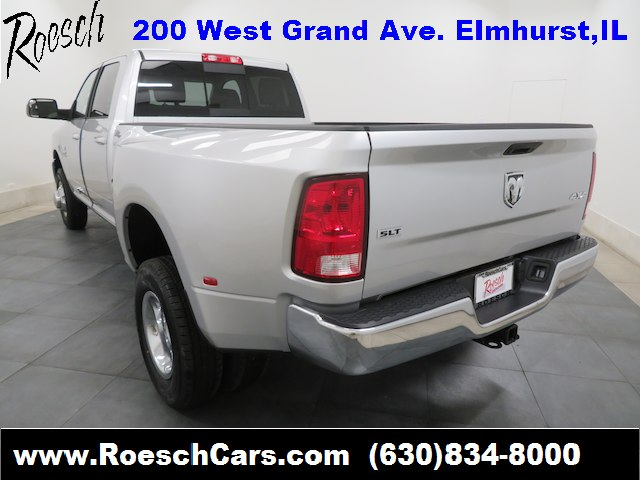 2018 Ram 3500 Crew Cab DRW 4x4,  Pickup #16695 - photo 2
