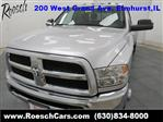 2018 Ram 3500 Crew Cab DRW 4x4,  Pickup #16695 - photo 1