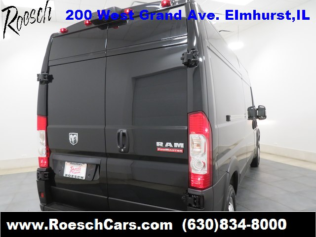 2019 ProMaster 2500 High Roof FWD,  Empty Cargo Van #16699 - photo 14