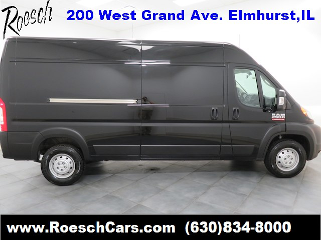 2019 ProMaster 2500 High Roof FWD,  Empty Cargo Van #16699 - photo 15