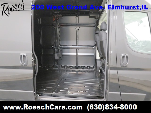 2019 ProMaster 2500 High Roof FWD,  Empty Cargo Van #16699 - photo 16