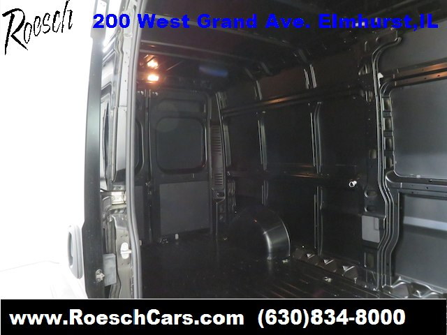 2019 ProMaster 2500 High Roof FWD,  Empty Cargo Van #16699 - photo 17
