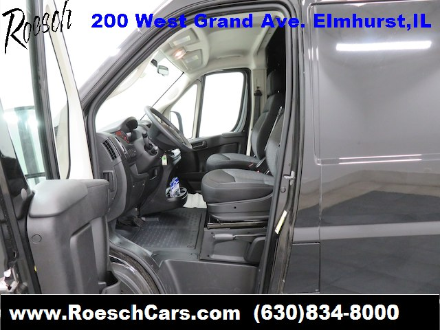 2019 ProMaster 2500 High Roof FWD,  Empty Cargo Van #16699 - photo 8