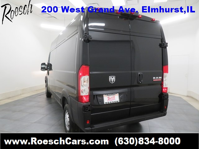 2019 ProMaster 2500 High Roof FWD,  Empty Cargo Van #16699 - photo 10