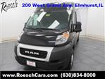 2019 ProMaster 2500 High Roof FWD,  Empty Cargo Van #16699 - photo 1