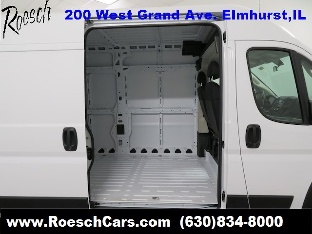 2019 ProMaster 3500 High Roof FWD,  Empty Cargo Van #16705 - photo 15