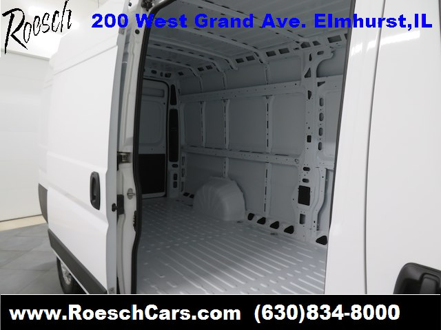 2019 ProMaster 3500 High Roof FWD,  Empty Cargo Van #16705 - photo 16