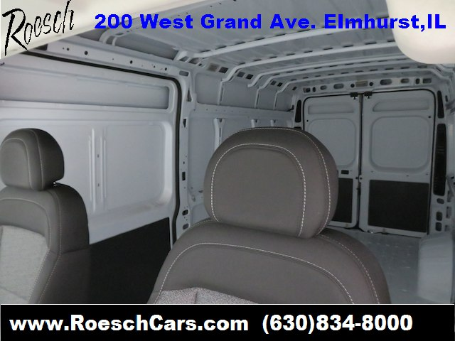 2019 ProMaster 3500 High Roof FWD,  Empty Cargo Van #16705 - photo 6
