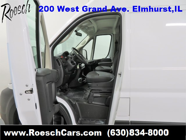 2019 ProMaster 3500 High Roof FWD,  Empty Cargo Van #16705 - photo 8