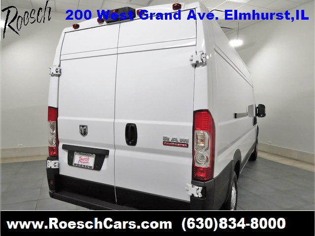 2019 ProMaster 3500 High Roof FWD,  Empty Cargo Van #16716 - photo 14