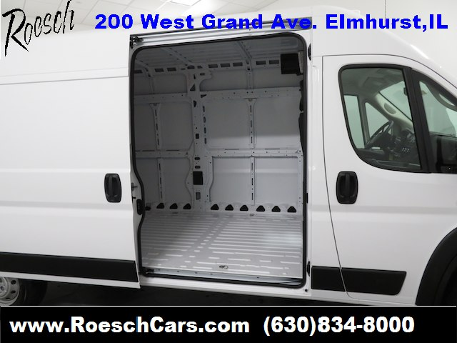 2019 ProMaster 3500 High Roof FWD,  Empty Cargo Van #16716 - photo 16