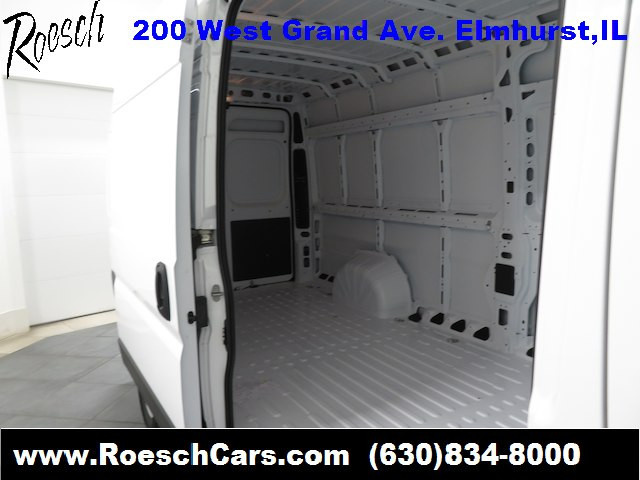 2019 ProMaster 3500 High Roof FWD,  Empty Cargo Van #16716 - photo 17