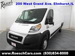2019 ProMaster 3500 High Roof FWD,  Empty Cargo Van #16716 - photo 1
