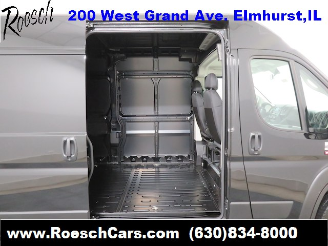 2019 ProMaster 2500 High Roof FWD,  Empty Cargo Van #16727 - photo 10