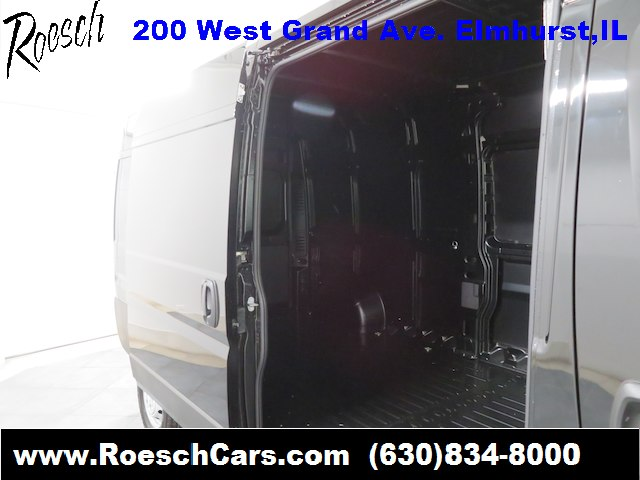2019 ProMaster 2500 High Roof FWD,  Empty Cargo Van #16727 - photo 11