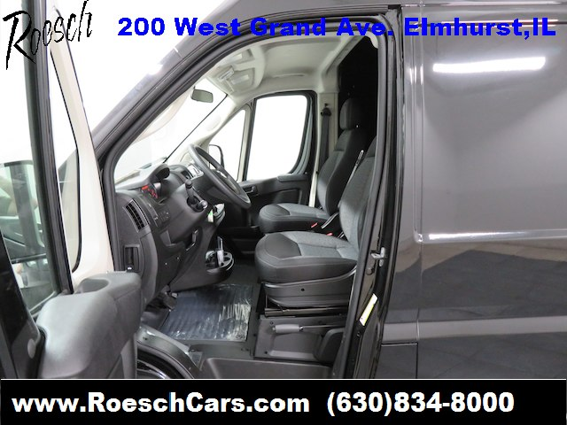 2019 ProMaster 2500 High Roof FWD,  Empty Cargo Van #16727 - photo 14