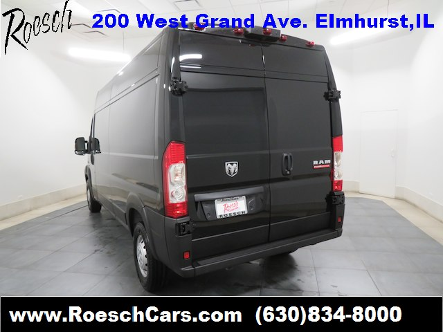 2019 ProMaster 2500 High Roof FWD,  Empty Cargo Van #16727 - photo 7