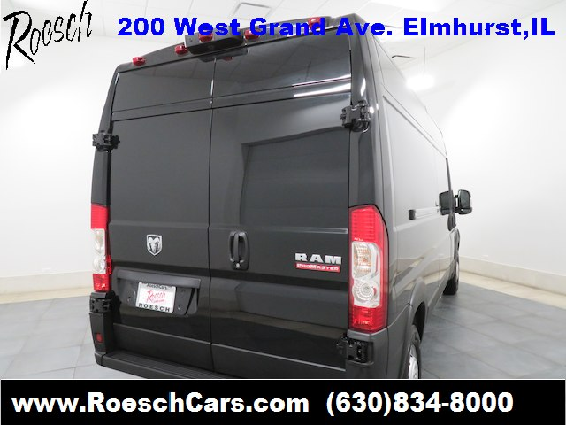 2019 ProMaster 2500 High Roof FWD,  Empty Cargo Van #16727 - photo 8