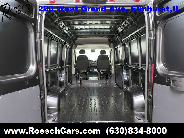 2019 ProMaster 2500 High Roof FWD,  Empty Cargo Van #16727 - photo 2