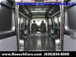 2019 ProMaster 2500 High Roof FWD,  Empty Cargo Van #16727 - photo 1