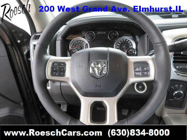 2018 Ram 2500 Crew Cab 4x4,  Pickup #16736 - photo 15