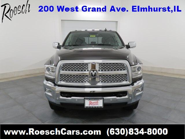 2018 Ram 2500 Crew Cab 4x4,  Pickup #16736 - photo 4