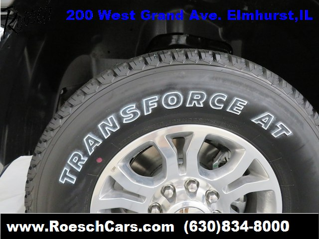 2018 Ram 2500 Crew Cab 4x4,  Pickup #16736 - photo 34
