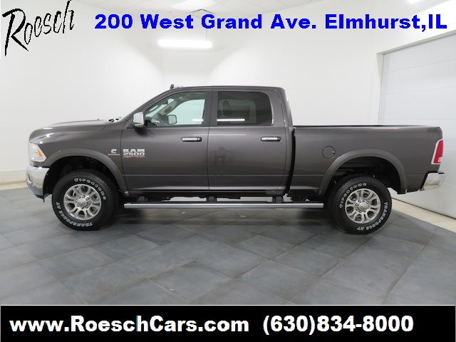 2018 Ram 2500 Crew Cab 4x4,  Pickup #16736 - photo 8