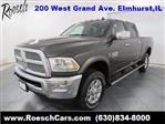 2018 Ram 2500 Crew Cab 4x4,  Pickup #16736 - photo 1