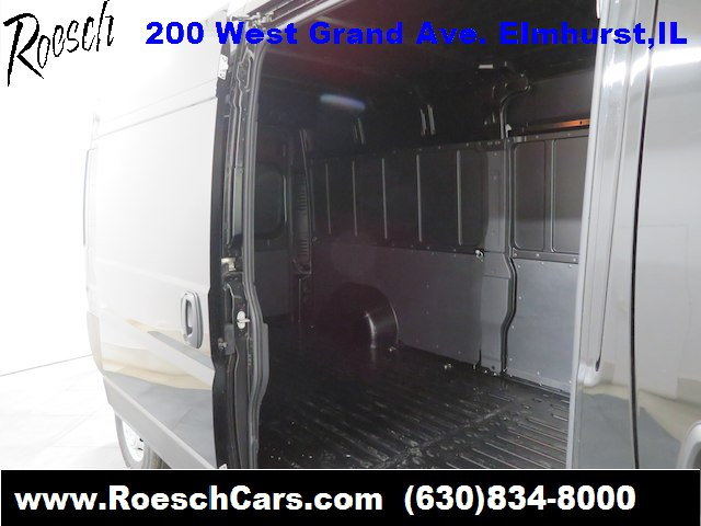 2019 ProMaster 2500 High Roof FWD,  Empty Cargo Van #16746 - photo 11