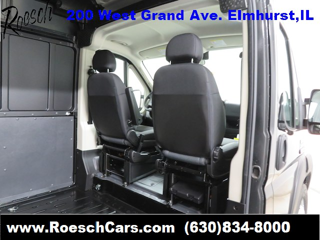 2019 ProMaster 2500 High Roof FWD,  Empty Cargo Van #16746 - photo 12