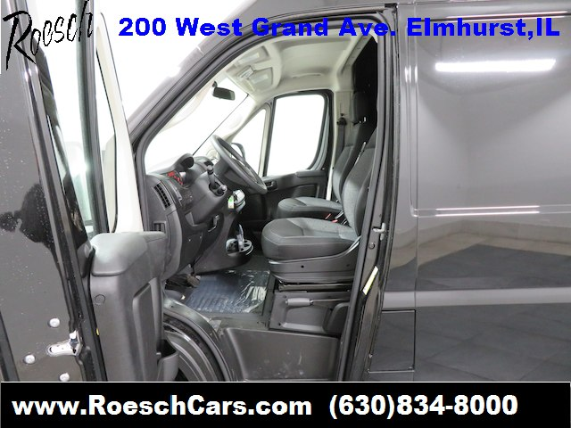 2019 ProMaster 2500 High Roof FWD,  Empty Cargo Van #16746 - photo 15