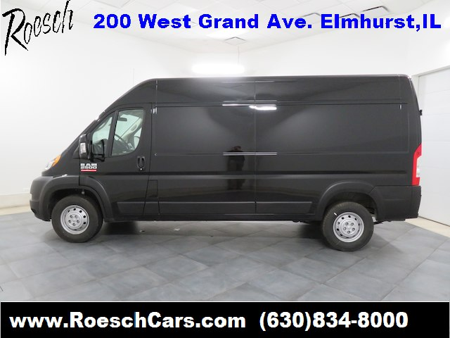 2019 ProMaster 2500 High Roof FWD,  Empty Cargo Van #16746 - photo 6