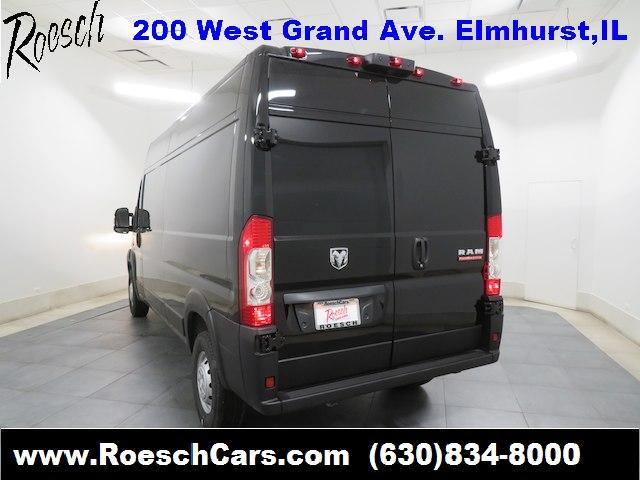 2019 ProMaster 2500 High Roof FWD,  Empty Cargo Van #16746 - photo 7