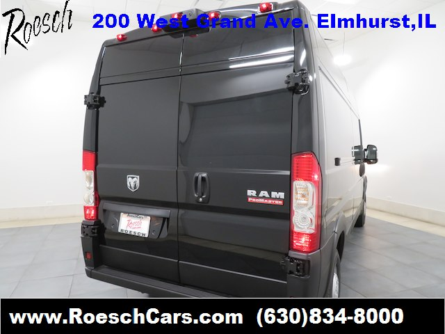2019 ProMaster 2500 High Roof FWD,  Empty Cargo Van #16746 - photo 8