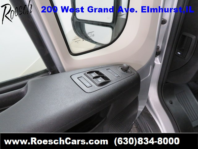 2019 ProMaster 1500 Standard Roof FWD,  Empty Cargo Van #16747 - photo 11