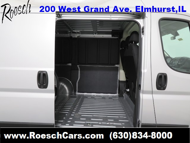 2019 ProMaster 1500 Standard Roof FWD,  Empty Cargo Van #16747 - photo 25
