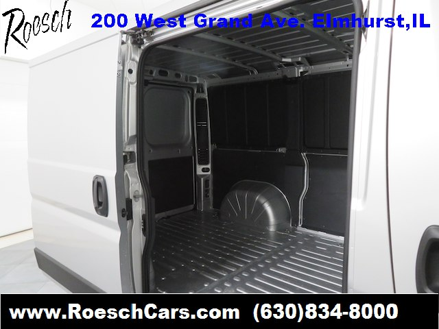 2019 ProMaster 1500 Standard Roof FWD,  Empty Cargo Van #16747 - photo 26