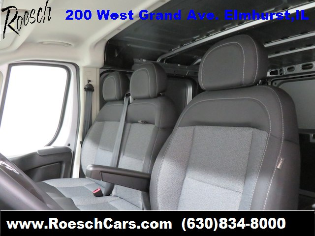 2019 ProMaster 1500 Standard Roof FWD,  Empty Cargo Van #16747 - photo 6