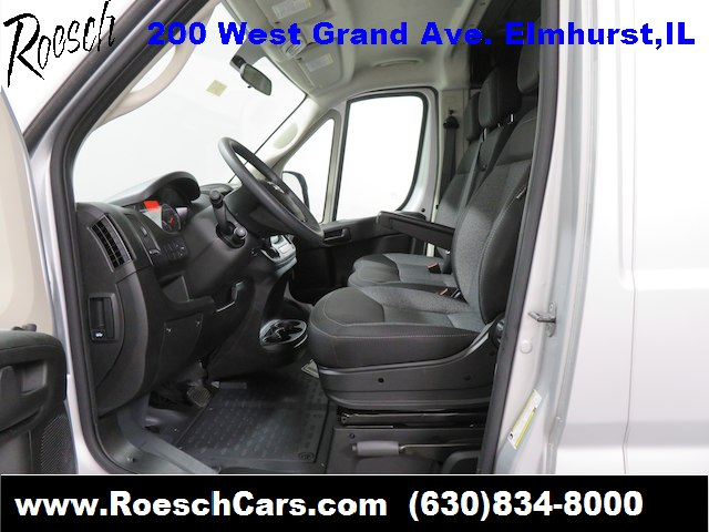 2019 ProMaster 1500 Standard Roof FWD,  Empty Cargo Van #16747 - photo 8