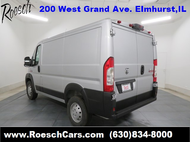 2019 ProMaster 1500 Standard Roof FWD,  Empty Cargo Van #16747 - photo 10