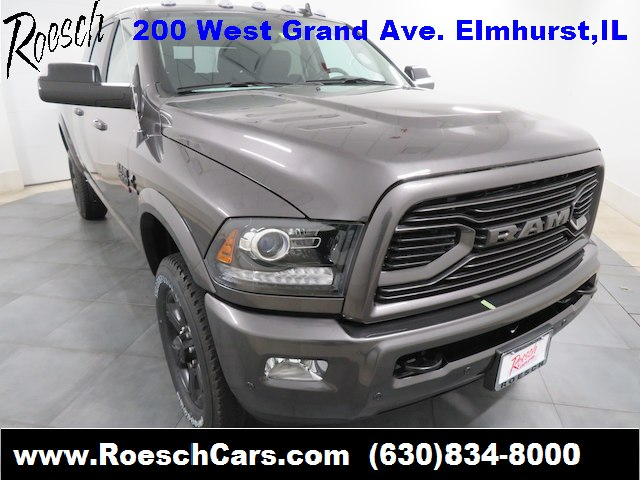 2018 Ram 2500 Mega Cab 4x4,  Pickup #16764 - photo 3