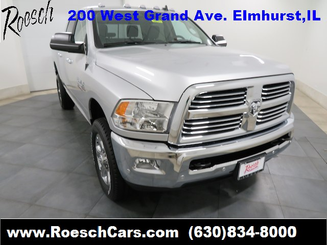 2018 Ram 2500 Crew Cab 4x4,  Pickup #16771 - photo 3
