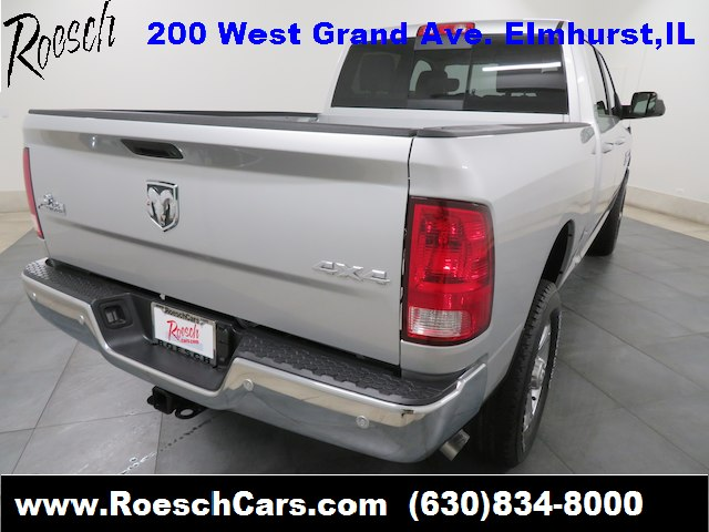 2018 Ram 2500 Crew Cab 4x4,  Pickup #16771 - photo 10