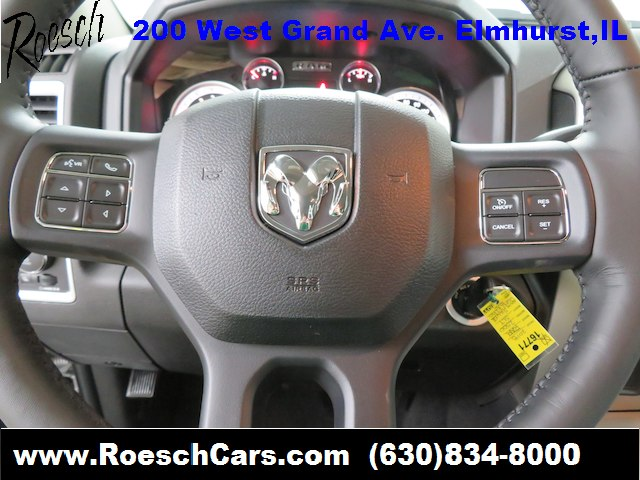 2018 Ram 2500 Crew Cab 4x4,  Pickup #16771 - photo 12