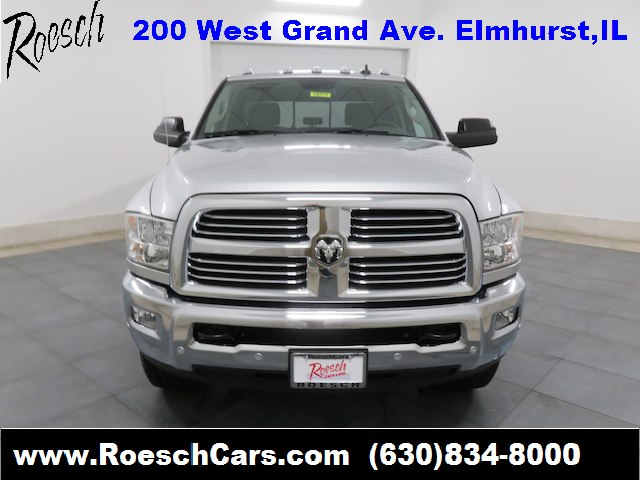 2018 Ram 2500 Crew Cab 4x4,  Pickup #16771 - photo 4
