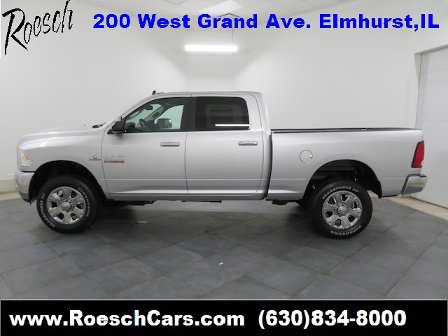 2018 Ram 2500 Crew Cab 4x4,  Pickup #16771 - photo 6