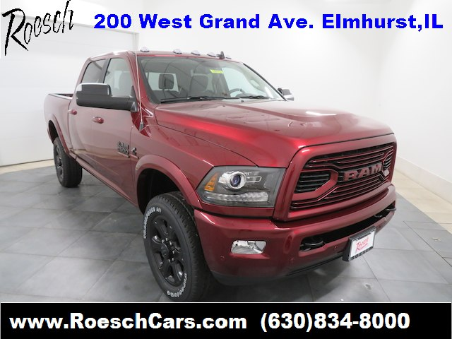 2018 Ram 2500 Crew Cab 4x4,  Pickup #16773 - photo 3
