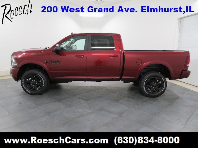 2018 Ram 2500 Crew Cab 4x4,  Pickup #16773 - photo 7