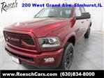 2018 Ram 2500 Crew Cab 4x4,  Pickup #16773 - photo 1